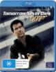 James Bond 007 - Tomorrow Never Dies (AU Import) Blu-ray