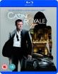James Bond 007 - Casino Royale (Neuauflage) (UK Import ohne dt.  Blu-ray