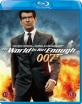 James Bond 007 - Världen räcker inte till (SE Import ohne dt. Ton) Blu-ray