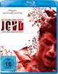 JCVD - Die wahre Geschichte von Bloodsport Blu-ray