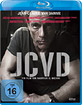 J.C.V.D. (Single Edition) Blu-ray