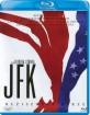 JFK (CZ Import) Blu-ray