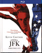 JFK - Director's Cut im Collector's Book (US Import ohne dt. Ton Blu-ray