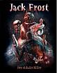 Jack Frost - Der eiskalte Killer (Limited Mediabook Edition) (Cover A) Blu-ray