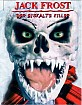 Jack Frost - Der eiskalte Killer (Limited Mediabook Edition) (Cover B) Blu-ray