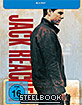 Jack Reacher: Kein Weg zurück (Limited Steelbook Edition) Blu-ray