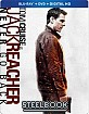 Jack Reacher: Never Go Back - Steelbook (Blu-ray + DVD + UV Copy) (US Import ohne dt. Ton) Blu-ray