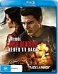 Jack Reacher: Never Go Back (AU Import) Blu-ray