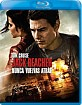Jack Reacher: Nunca Vuelvas Atrás (ES Import) Blu-ray