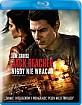 Jack Reacher: Nigdy nie wracaj (PL Import ohne dt. Ton) Blu-ray