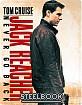 Jack Reacher: Punto di non Ritorno - Steelbook (IT Import) Blu-ray