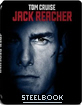 Jack Reacher - Steelbook (Blu-ray + DVD) (FR Import ohne dt. Ton) Blu-ray