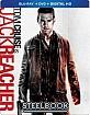 Jack Reacher - Steelbook (Blu-ray + DVD + UV Copy) (US Import ohne dt. Ton) Blu-ray