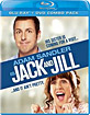 Jack and Jill - Combo Pack (Blu-ray + DVD + UV Copy) (US Import ohne dt. Ton) Blu-ray