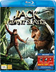 Jack the Giant Slayer (Blu-ray + Digital Copy) (FI Import) Blu-ray