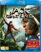 Jack the Giant Slayer (Blu-ray + Digital Copy) (SE Import) Blu-ray
