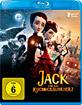 Jack und das Kuckucksuhrherz Blu-ray