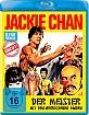 Jackie Chan - Der Meister mit den gebrochenen Händen Blu-ray