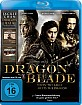Jackie Chan - Dragon Box (3-Disc Box) Blu-ray