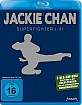 Jackie Chan - Superfighter 1-3 (3-Disc Set) Blu-ray