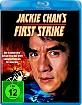 Jackie Chans Erstschlag Blu-ray