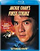 Jackie Chan's First Strike (US Import ohne dt. Ton) Blu-ray