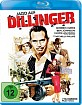 Jagd auf Dillinger (1973) Blu-ray