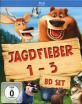 Jagdfieber 1-3 BD Set Blu-ray