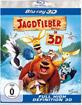 Jagdfieber 3D (Blu-ray 3D) Blu-ray