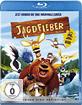 Jagdfieber Blu-ray