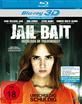 Jail Bait - Überleben im Frauenknast 3D (Blu-ray 3D) Blu-ray