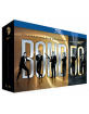 James Bond 007 - Complete Collection (UK Import) Blu-ray