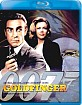 James Bond 007: Goldfinger (Region A - CA Import ohne dt. Ton) Blu-ray