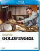 James Bond 007: Goldfinger (CZ Import) Blu-ray