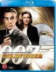 James Bond 007: Goldfinger (DK Import) Blu-ray