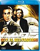 James Bond 007: 007 ja Kultasormi (FI Import) Blu-ray