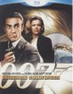 James Bond 007: Missione Goldfinger (IT Import ohne dt. Ton) Blu-ray