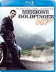 James Bond 007: Missione Goldfinger (Neuauflage) (IT Import ohne dt. Ton) Blu-ray