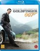 James Bond 007: Goldfinger (NO Import) Blu-ray