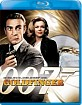 James Bond 007: Goldfinger (PL Import ohne dt. Ton) Blu-ray