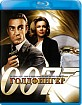 James Bond 007: Goldfinger (RU Import ohne dt. Ton) Blu-ray