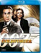 James Bond 007: Goldfinger (SE Import) Blu-ray