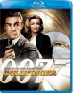 James Bond 007: Goldfinger (Region A - US Import ohne dt. Ton) Blu-ray