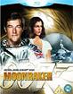 James Bond 007 - Moonraker (UK Import) Blu-ray