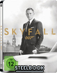 James Bond 007 - Skyfall (Limited Edition Steelbook) Blu-ray