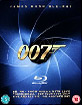 James Bond 007 Collection (UK Import) Blu-ray