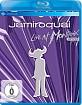 Jamiroquai - Live at Montreux 2003 (Neuauflage) Blu-ray