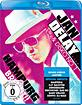 Jan Delay & Disko No.1 - Hamburg brennt!! (Live) Blu-ray