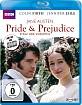 Jane Austen - Pride & Prejudice: Stolz und Vorurteil Blu-ray