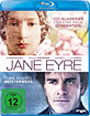Jane Eyre (2011) Blu-ray